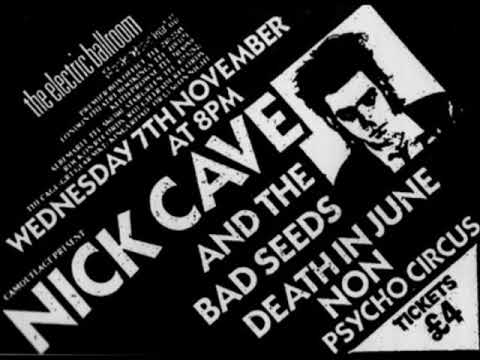 Death In June-The Calling (Live 11-7-1984) mp3