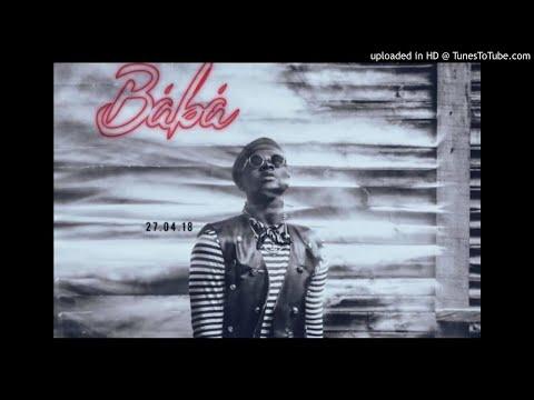 DJ Spinall X Kiss Daniel - Baba