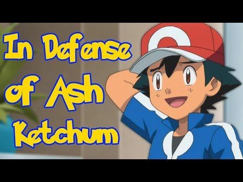 Why did Ash Always Lose?   Defending Ash Ketchum (and Alola League Predictions) - CMG