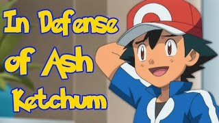 Why did Ash Always Lose? | Defending Ash Ketchum (and Alola League Predictions) - CMG
