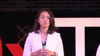 変化の波を起こす「スイッチ」の正体 | 佐々木 裕子 | TEDxTokyo