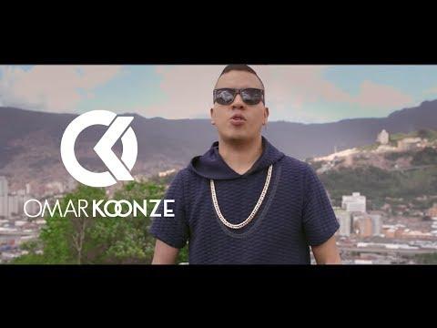Omar Koonze - Me Enamoro Más de Tí (Video Oficial)