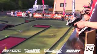 2017/18 Euro Offroad Series Rd5 - 2wd Qualifying Rd4