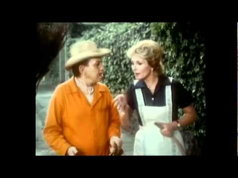 cantinflas y la francesa