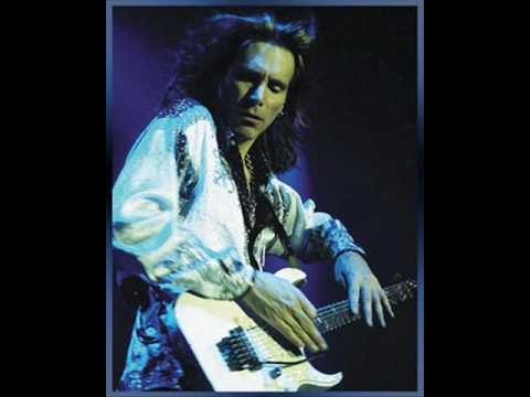 Steve Vai - Warm regards