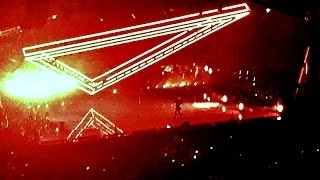 The Weeknd Tour - Intro Starboy Jingle Ball Toronto Nov 25 The Hills