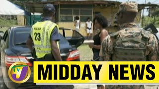5 Jamaicans Charged with Abduction & Buggery - May 5 2021