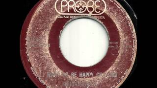 I Want To Be Happy Cha-Cha-Enoch Light & The Light Brigade