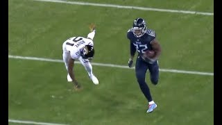 Derrick Henry 99 Yard Touchdown Run vs Jaguars