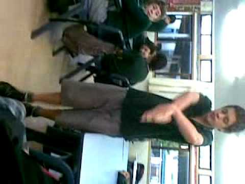 OREWA COLLEGE DANCING