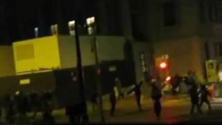 Lyon - Ajax Amsterdam (2011-12) (Hool-Fight, Old-School)