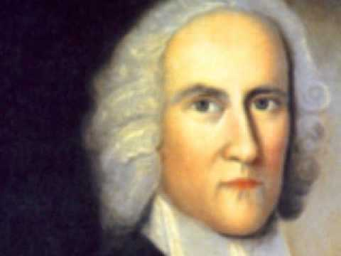 Puritan Jonathan Edwards Sermon - Undiscerned Spiritual Prid