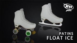 Bota Float ICE