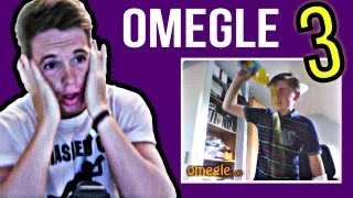 Joe Weller Does Omegle 3 (HOW IS THIS LEGAL?)