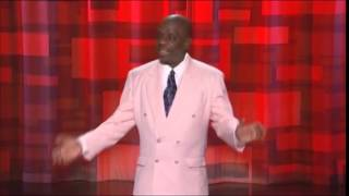 Dustin Diamond & Jimmie JJ Walker Stand up at the Paramount Theatre Dec 12, 2014 Promo
