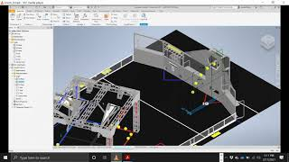 The Orlando Regional Workshop Series - Beyond the Basics - CAD a Bot in an hour?!