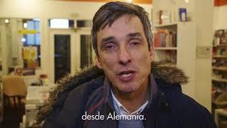 Llibertat Presos Polítics - Raul Zelik