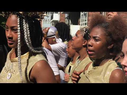 Notting Hill carnival 2017.