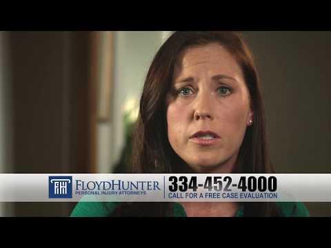 Floyd Hunter Injury Law - Car Accident Law Firm - Top Injury Law Firm Montgomery AL