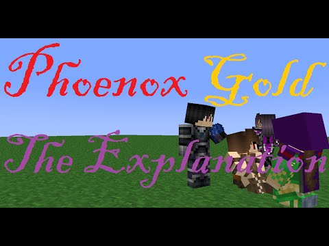 (Minecraft Roleplay Phoenix Gold) Episode 30 - The Explanation