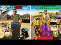 - GTA 5 : SHINCHAN and FRANKLIN become TRILLIONAIRE IN 24 HOURS | THUGBOI MAX