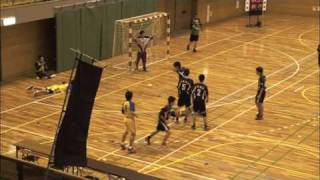 JOC全国大会 大阪vs群馬