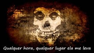 Misfits - Dig Up Her Bones (Legendado PT-BR)