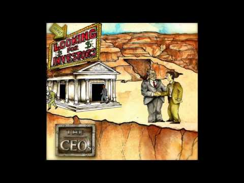 The CEOs Looking for Investors Album(2010)
