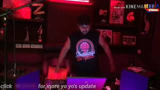 Yo Yo Honey Singh movie trailer