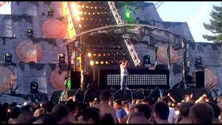 Zatox - My Life Live @ The Qontinent 2012