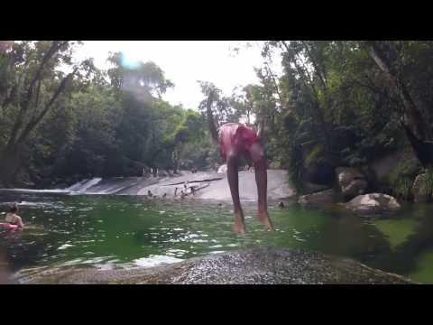 Australia daily - Josephine Falls