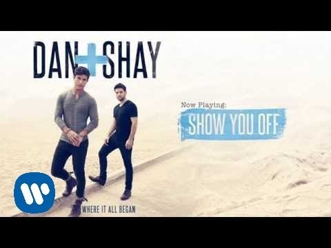 Cover Lagu Dan + Shay - Show You Off (Official Audio) STAFABAND