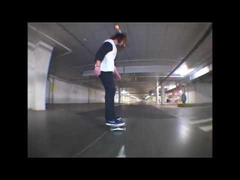 Charge skateboards presents #chargeundergroundmixtape