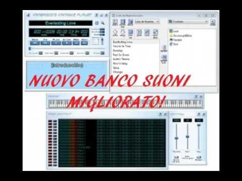 Best Soundfont Alfonso Super Bass