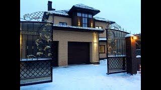 Покупка дома в коттеджном посёлке Киссолово.