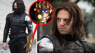 Why Bucky Barnes Will Change Everything In Avengers 4