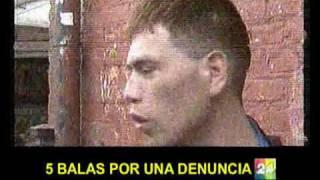 LINIERS DESCONTROLADO por el Barrio Rivadavia 1
