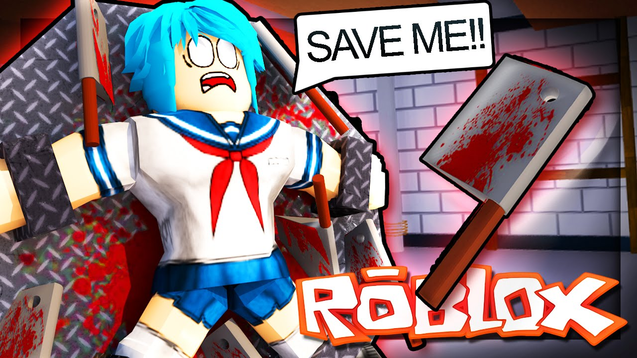 how to make a murder game on roblox