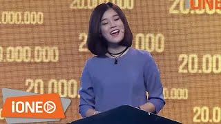 Hoàng Yến hát Ngây Ngô cực dễ thương | iONE TV