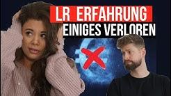 LR ERFAHRUNG // DAS IST VERGANGENHEIT!