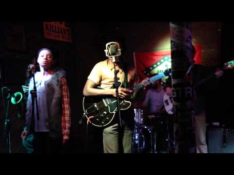 Leon Bridges   Coming Home Live at the White Water Tavern Little Rock Arkansas 11 10 14