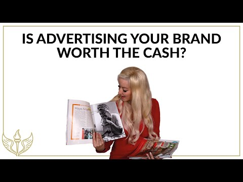 Publicity or Advertising – Which is Better for Your Brand? with Canon Wing