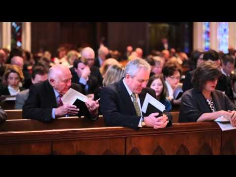 Ut Unum Sint   Cathedral Church of the Advent HD