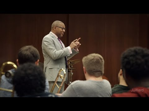 Working With Faculty | Juilliard Admissions Insider