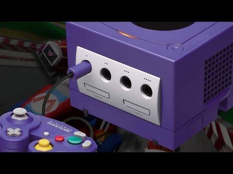Interactive Multi-Game Demo Disc Version 13 (GameCube) gameplay! :: Michibiku