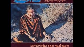 スティーヴィー・ワンダーStevie Wonder/迷信Superstition (1972年)