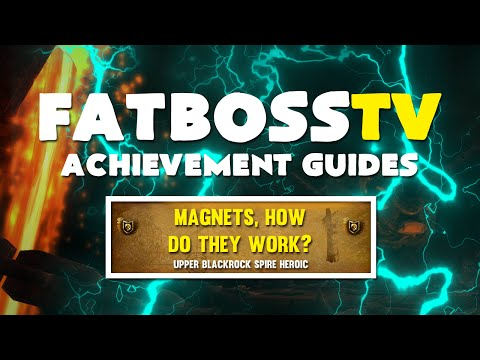 Magnets How Do They Work Achievement Guide