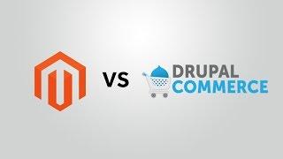 видео Drupal Commerce - что внутри?