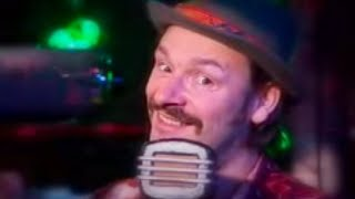 The Mighty Boosh - It's What's Inside That Counts Song - BBC comedy