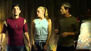 Ошибка времени (2016) — трейлер на русском